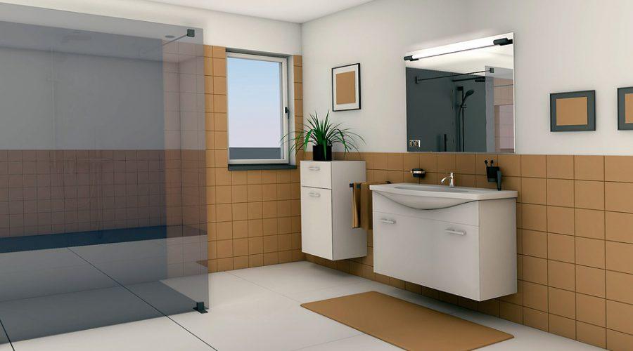 Urządzanie Małej łazienki Wystrój Wnętrz Dekoracje