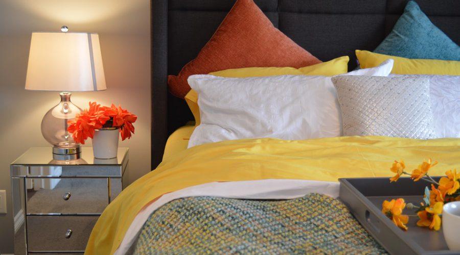 przydatny sypialniany mebel
