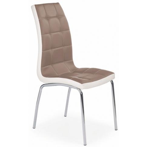 krzesła tapicerowane z Edinos