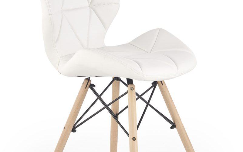 Niepowtarzalne i wygodne Halmar krzesła
